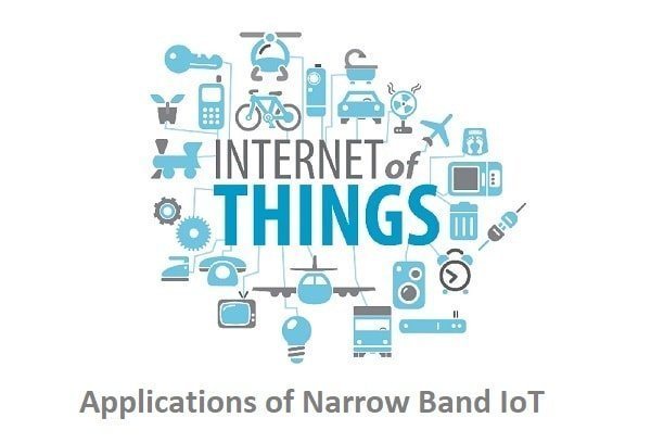 NB-IoT-Applications