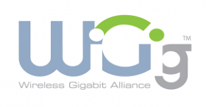 WiGig-technology