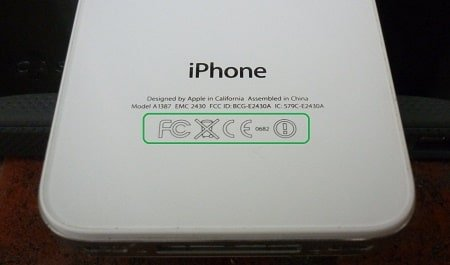 EMC-CE-sign-iphone