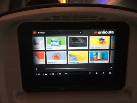 Flight-infotainment