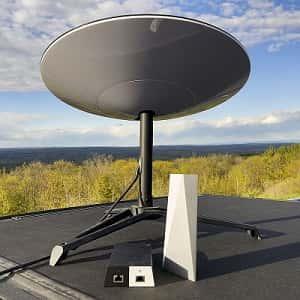 Starlink-Dish