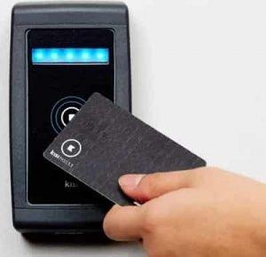 RFID-Access-Control