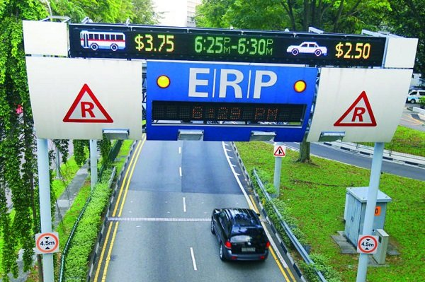 RFID-ERP