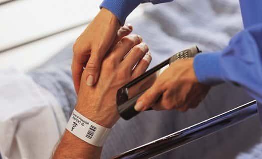 RFID-Healthcare